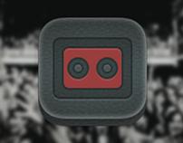 Vintape - iPhone App