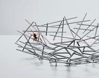 Alessi - Spider