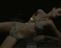 Mitos swimwear