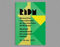 RIDM 2013
