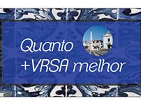 Merchandising +VRSA