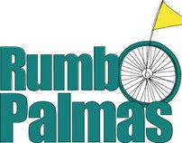Marca lugar: Rumbo Palmas