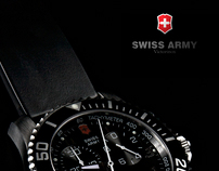 Swiss Army Ads