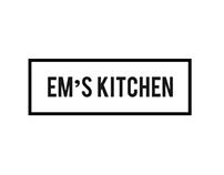 Em's Kitchen Brand Identity
