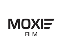 Moxie Film Brand Identity