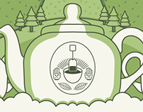 Green Tea Campaign