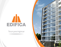 EDIFICA-APP TOUCH