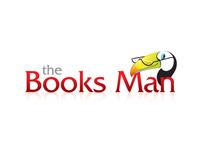The Books Man - brand design