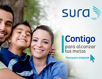 "SURA - App Escritorio - Touch 55"""
