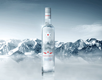 Nastrov Vodka
