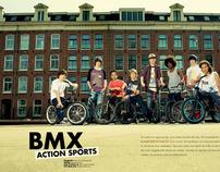 Boys and Girls Magazine; bestsellerproduktie ss 2011