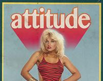 Attitude VHS (artwork)