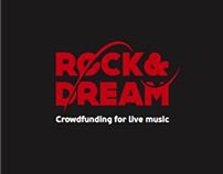 ROCK&DREAM