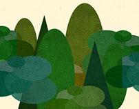 Calendrier / Les arbres