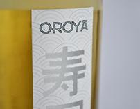 Edición Especial Vino Oroya