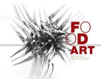 foodart ⋅ hong kong