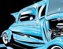 2008 Vintage Car Show