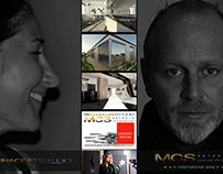 OUR NEW WEBSITE - http://www.mellinacortistudio.com/