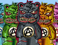 ANARCHY BEARS
