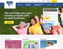KUA web project