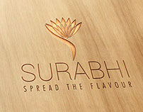 surabhi logo