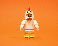 Lego's song (2016)