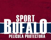 BUFALO Sport