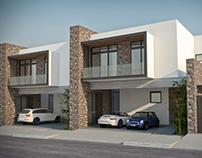Casas Moralillo