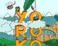 Be Yorokobu