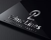 (Brand) Prime Lines logo