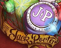 Jack Porter Christmas Card 2013
