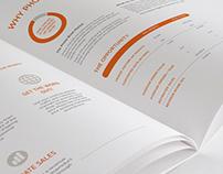 Marketing Brochures