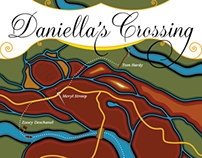 Daniella's Crossing Movie Poster