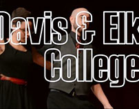 Appalachian Ensemble // Davis & Elkins // Fall 2013