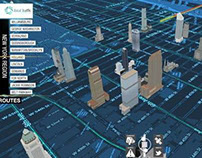 Viz Traffic Demo (Interactive)