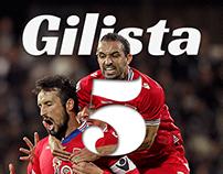 Revista Gilista N5