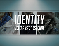 Identity concept for veterans of estonia