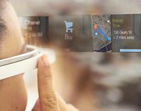 Glashion for Google Glass