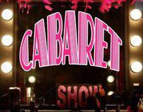 """Cabaret voorstelling """"De Logopedist"""""""