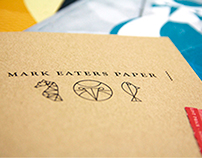 Mark Eaters Paper Sample