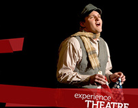 Experience Theatre Brochure