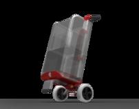 Contender - Shopping Car