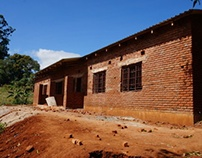 Housing for Malamulo Hospital - Competition Board