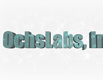 OchsLabs Motion Graphic