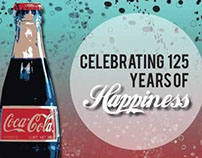 Coca Cola Promotional Packet