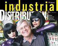 Industrial Distribution Magazine