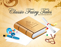 Classic Fairy Tales Multimedia /Iran Language Institute