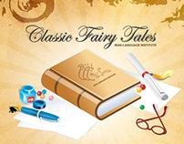 Classic Fairy Tales Multimedia /Iran Language Institute