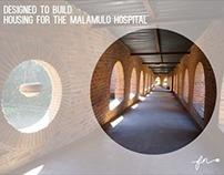 Housing for Malamulo Hospital - Student Housing