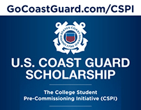 U.S. Coast Guard - CSPI media blitz.